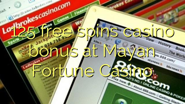 casino online free maya symbole