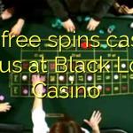 130 free spins casino bonus at Black Lotus Casino