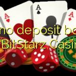 130 no deposit bonus at BitStarz Casino