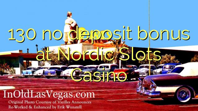 nordic casino no deposit bonus