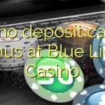 130 no deposit casino bonus at Blue Lions Casino