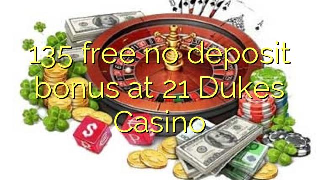21 dukes casino online