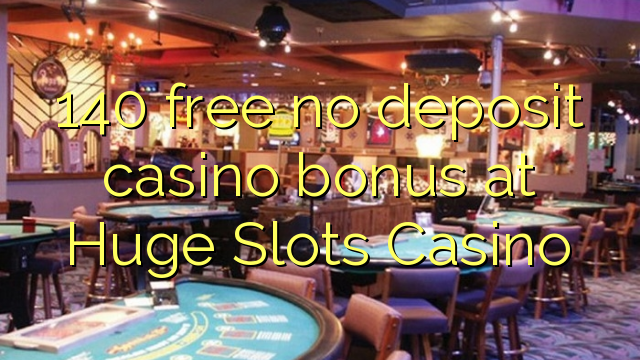 slots online no deposit casino and gaming