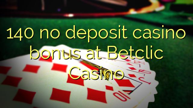 betclic casino no deposit bonus code