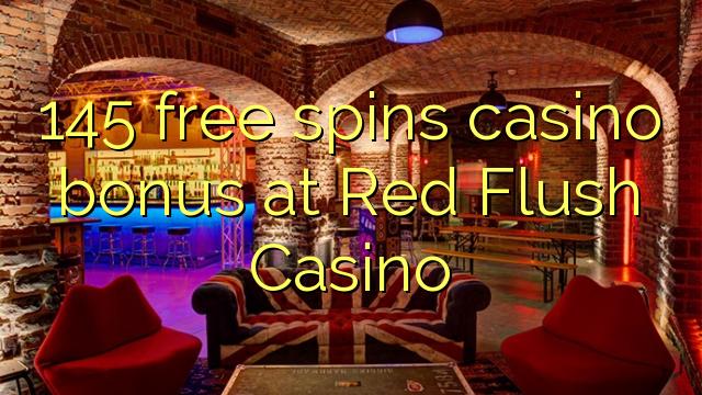 Bonus casino percuma 145 di Casino Red Flush