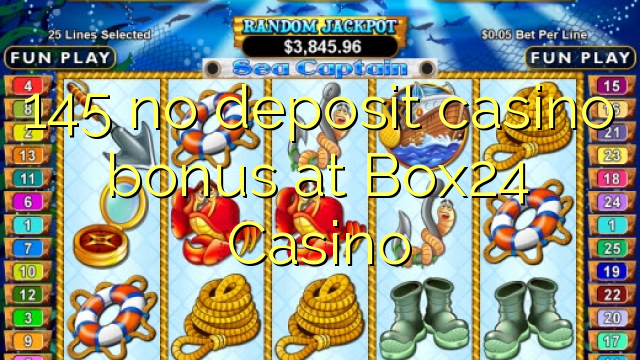 box24 casino no deposit code