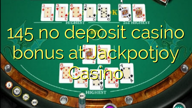 best online casinos no deposit bonuses