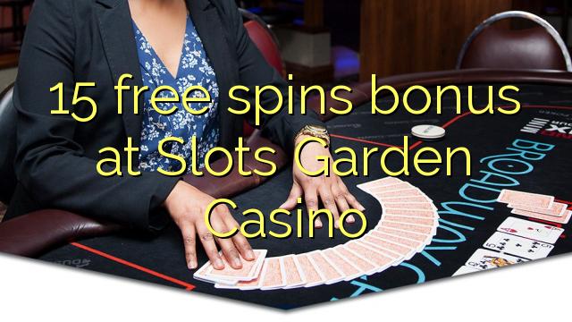 gratis online casino garden spiele