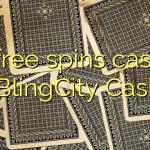 15 free spins casino at BlingCity Casino