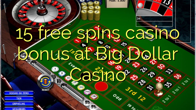 1 dollar free spins casino