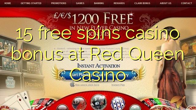 online casino bonuses spiele queen
