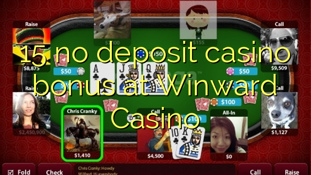 winward casino no deposit bonus 2019