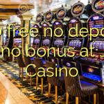 150 free no deposit casino bonus at Jefe Casino