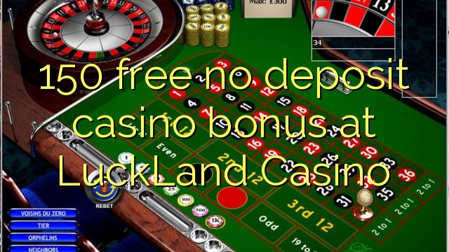 casino free no deposit