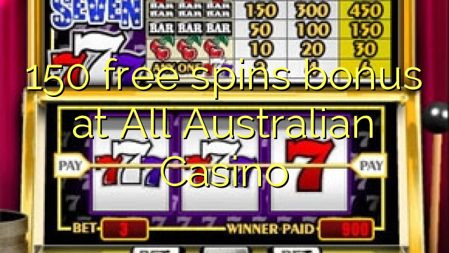 Australian online casino free bonus
