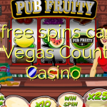 150 free spins casino at Vegas Country Casino