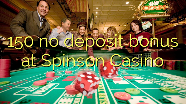 spinson casino no deposit bonus codes