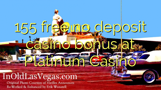 platinum casino no deposit