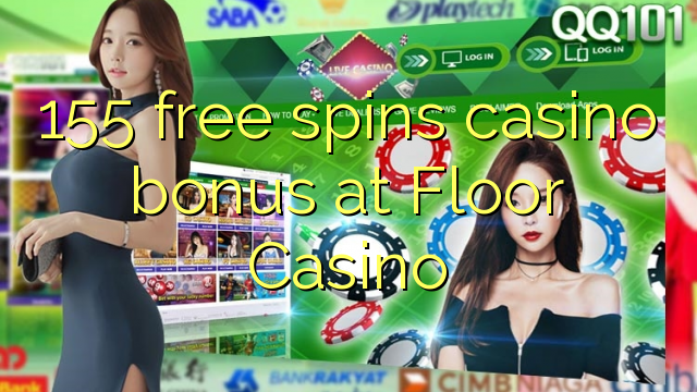 casino floor bonus code
