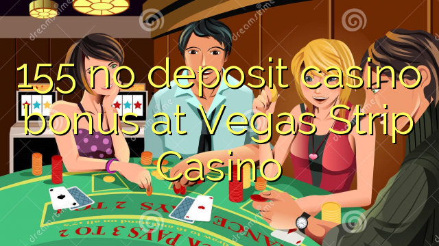 vegas strip casino online