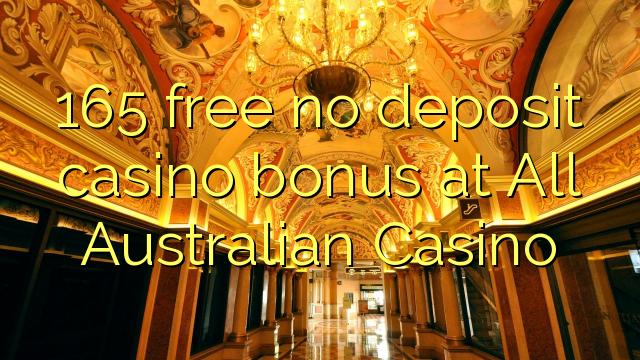 No deposit casinos australia