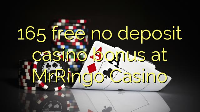 casino 165