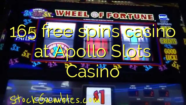 apollo mobile online casino