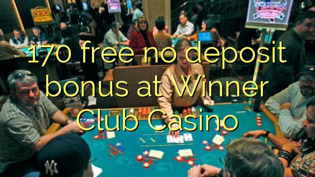 winner casino club