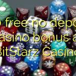 170 free no deposit casino bonus at BitStarz Casino