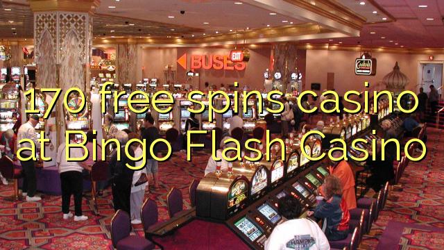 flash casinos usa