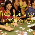 170 free spins casino at Sunmaker Casino