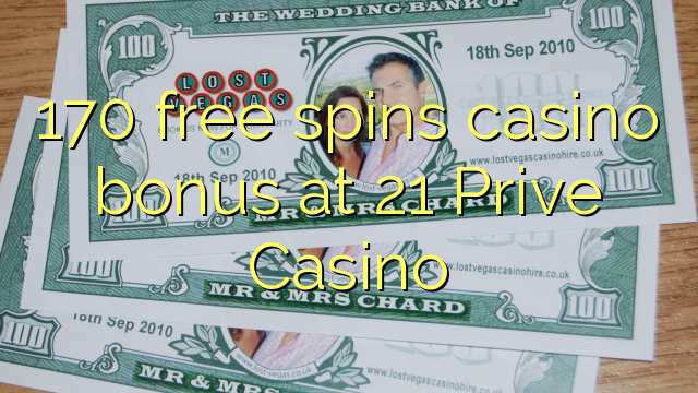 21 Prive Casino Bonus Codes   All 21 Prive Casino Bonuses - 2019