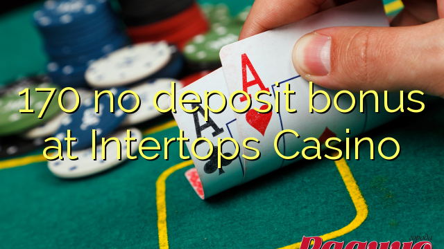 intertops casino no deposit bonus code