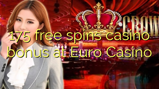 online casino euro free spin games