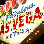 20 no deposit casino bonus at Betfred Casino