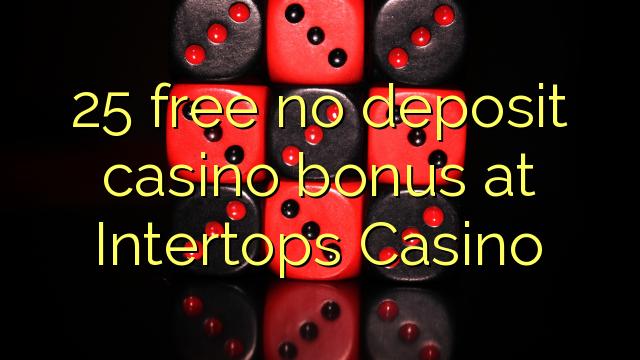 intertops casino no deposit code
