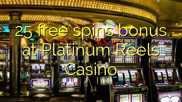 no deposit bonus codes for platinum reels casino