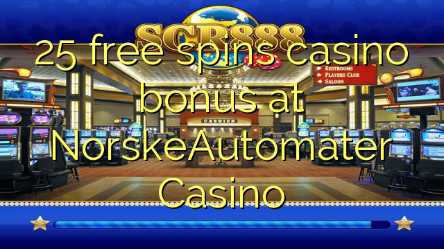 casino bonus free spin