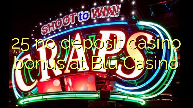 blu casino bonus code