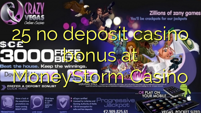 Moneystorm no deposit bonus cutting fret slots depth