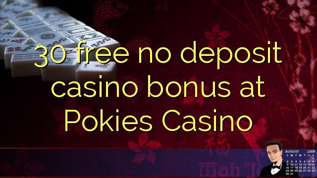 free online no deposit casino