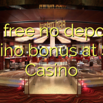 30 free no deposit casino bonus at Silk Casino