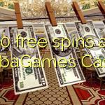 30 free spins at SimbaGames Casino