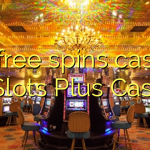 30 free spins casino at Slots Plus Casino