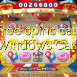 30 free spins casino at Windows Casino