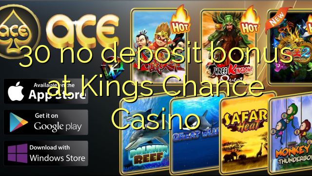 online casino no deposit bonus king of cards