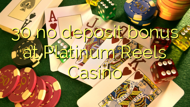 platinum reels casino no deposit codes