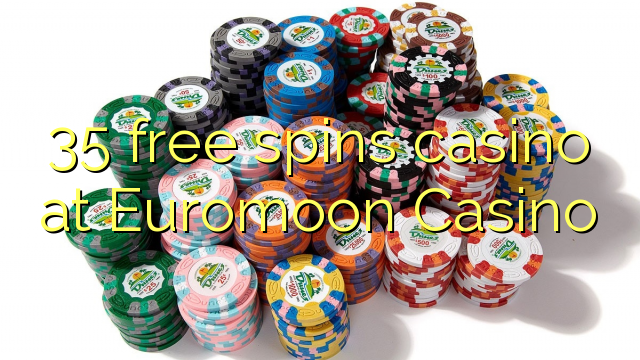 euromoon casino free spins