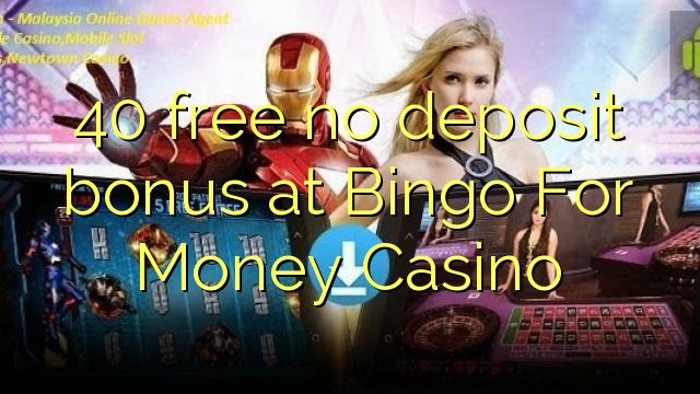 Free money online casino no deposit usa