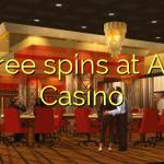 40 free spins at Adler Casino